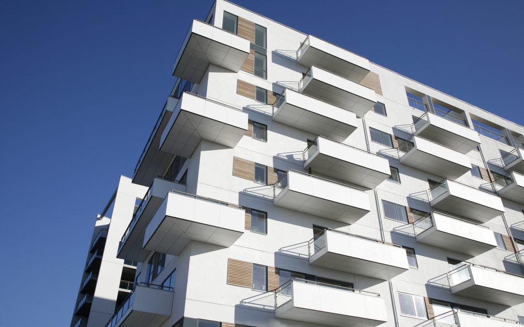 Rimini, Consolidamento Fondazioni Condominio