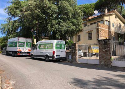 Consolidamento Fondazioni e Prove Penetrometriche, Ravenna – Emilia Romagna